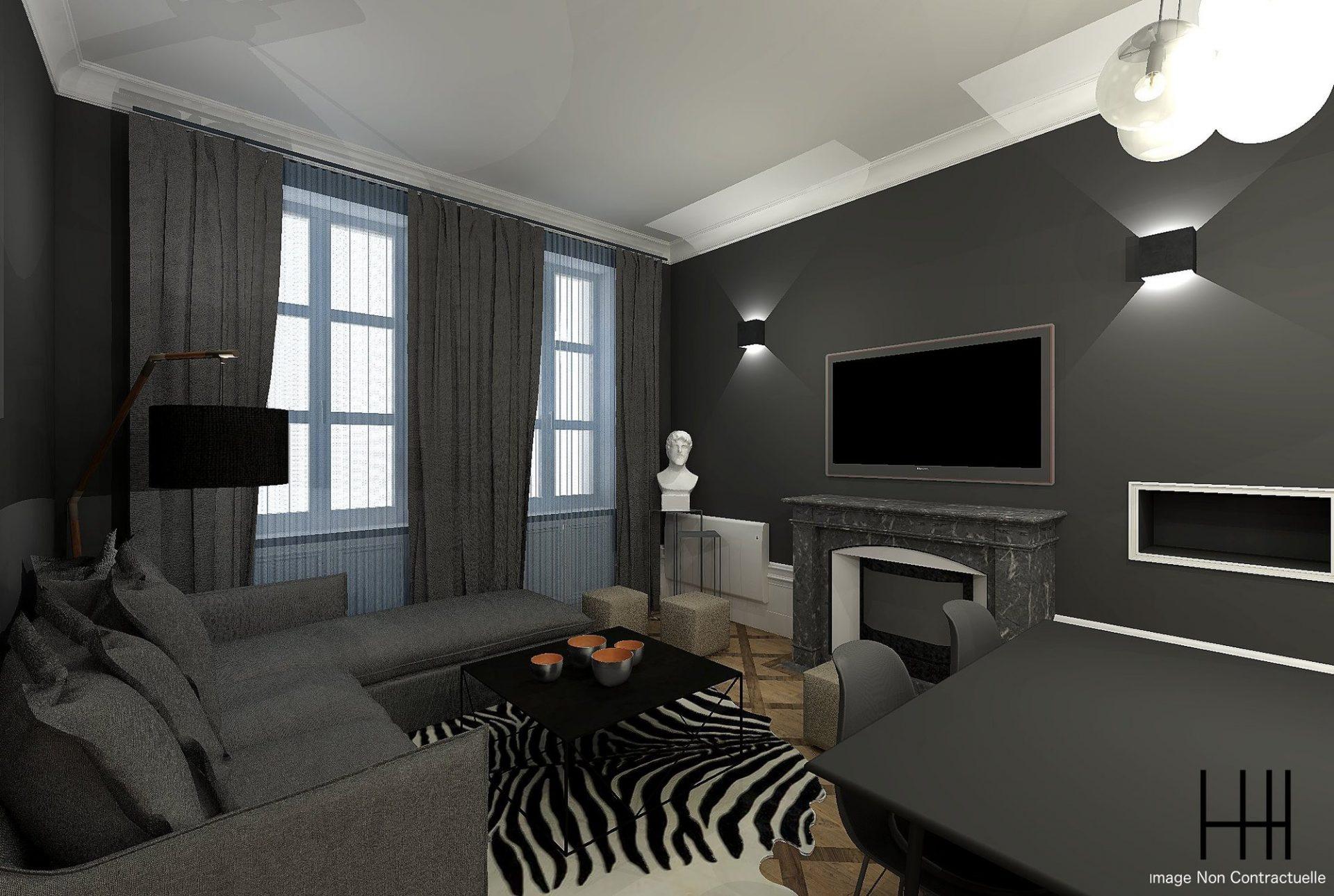 Investir dans un appartement Ma Suite