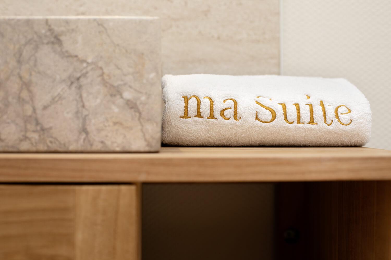 Les services d'un hôtel de luxe