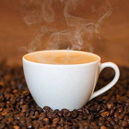 Café Nespresso et thés