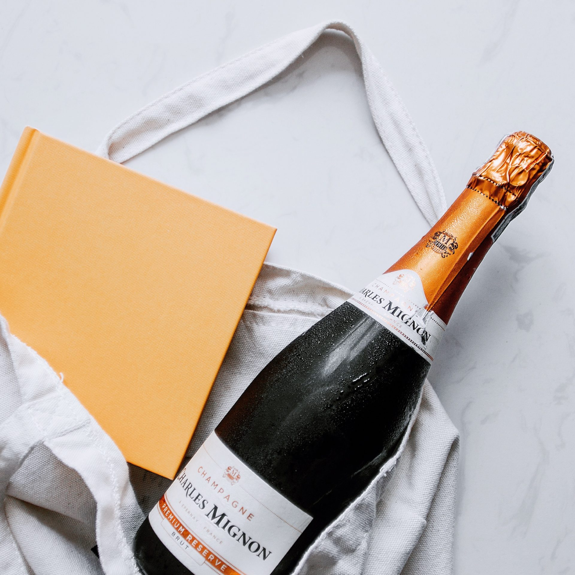 Accueil Champagne